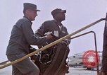Image of test subject United States USA, 1953, second 25 stock footage video 65675032453