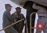 Image of test subject United States USA, 1953, second 27 stock footage video 65675032453