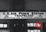 Image of Berlin Airlift Berlin Germany, 1949, second 3 stock footage video 65675032473