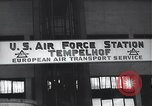Image of Berlin Airlift Berlin Germany, 1949, second 5 stock footage video 65675032473