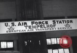 Image of Berlin Airlift Berlin Germany, 1949, second 6 stock footage video 65675032473