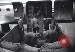 Image of Berlin Airlift Berlin Germany, 1949, second 34 stock footage video 65675032473