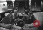 Image of Berlin Airlift Berlin Germany, 1949, second 36 stock footage video 65675032473