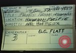 Image of C-119J Hawaii USA, 1959, second 2 stock footage video 65675032477