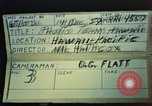 Image of C-119J Hawaii USA, 1959, second 3 stock footage video 65675032477