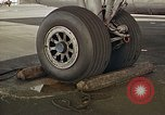 Image of Fire guard for aircraft engine start Honolulu Hawaii USA, 1959, second 15 stock footage video 65675032481