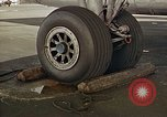 Image of Fire guard for aircraft engine start Honolulu Hawaii USA, 1959, second 16 stock footage video 65675032481