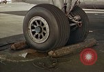 Image of Fire guard for aircraft engine start Honolulu Hawaii USA, 1959, second 17 stock footage video 65675032481