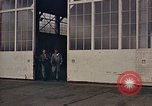 Image of Fire guard for aircraft engine start Honolulu Hawaii USA, 1959, second 51 stock footage video 65675032481