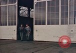 Image of Fire guard for aircraft engine start Honolulu Hawaii USA, 1959, second 52 stock footage video 65675032481