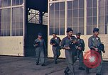Image of Fire guard for aircraft engine start Honolulu Hawaii USA, 1959, second 59 stock footage video 65675032481
