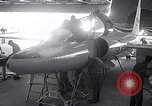 Image of U-2 reconnaissance aircraft Del Rio Texas Laughlin Air Force Base USA, 1962, second 1 stock footage video 65675032491