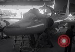 Image of U-2 reconnaissance aircraft Del Rio Texas Laughlin Air Force Base USA, 1962, second 6 stock footage video 65675032491
