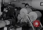 Image of U-2 reconnaissance aircraft Del Rio Texas Laughlin Air Force Base USA, 1962, second 36 stock footage video 65675032491