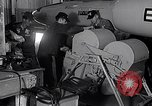 Image of U-2 reconnaissance aircraft Del Rio Texas Laughlin Air Force Base USA, 1962, second 38 stock footage video 65675032491