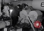 Image of U-2 reconnaissance aircraft Del Rio Texas Laughlin Air Force Base USA, 1962, second 40 stock footage video 65675032491