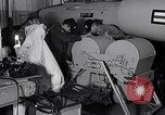 Image of U-2 reconnaissance aircraft Del Rio Texas Laughlin Air Force Base USA, 1962, second 41 stock footage video 65675032491