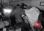 Image of U-2 reconnaissance aircraft Del Rio Texas Laughlin Air Force Base USA, 1962, second 45 stock footage video 65675032491