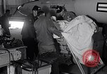 Image of U-2 reconnaissance aircraft Del Rio Texas Laughlin Air Force Base USA, 1962, second 46 stock footage video 65675032491