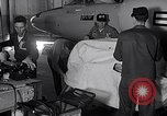 Image of U-2 reconnaissance aircraft Del Rio Texas Laughlin Air Force Base USA, 1962, second 53 stock footage video 65675032491