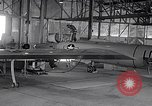 Image of U-2 reconnaissance aircraft Del Rio Texas Laughlin Air Force Base USA, 1962, second 61 stock footage video 65675032491