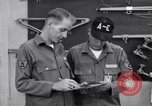 Image of film cans Omaha Nebraska Offutt Air Force Base USA, 1962, second 4 stock footage video 65675032496