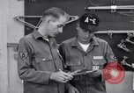 Image of film cans Omaha Nebraska Offutt Air Force Base USA, 1962, second 6 stock footage video 65675032496