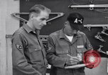 Image of film cans Omaha Nebraska Offutt Air Force Base USA, 1962, second 8 stock footage video 65675032496
