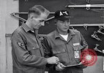 Image of film cans Omaha Nebraska Offutt Air Force Base USA, 1962, second 13 stock footage video 65675032496