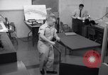 Image of film cans Omaha Nebraska Offutt Air Force Base USA, 1962, second 60 stock footage video 65675032496