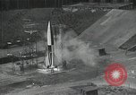 Image of A-4 Missile Ostvorpommern Germany, 1942, second 7 stock footage video 65675032514