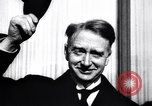 Image of William T Cosgrave Ireland, 1930, second 16 stock footage video 65675032517