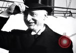 Image of William T Cosgrave Ireland, 1930, second 18 stock footage video 65675032517