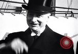 Image of William T Cosgrave Ireland, 1930, second 19 stock footage video 65675032517