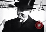 Image of William T Cosgrave Ireland, 1930, second 20 stock footage video 65675032517