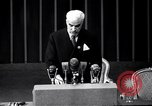 Image of San Francisco Conference of UN founding San Francisco California USA, 1945, second 16 stock footage video 65675032524