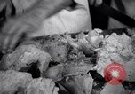 Image of Fat and oil recycling World War 2 Staten Island New York USA, 1945, second 34 stock footage video 65675032525