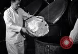 Image of Fat and oil recycling World War 2 Staten Island New York USA, 1945, second 35 stock footage video 65675032525