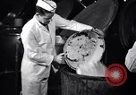 Image of Fat and oil recycling World War 2 Staten Island New York USA, 1945, second 36 stock footage video 65675032525