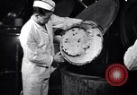 Image of Fat and oil recycling World War 2 Staten Island New York USA, 1945, second 37 stock footage video 65675032525