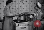 Image of Fat and oil recycling World War 2 Staten Island New York USA, 1945, second 51 stock footage video 65675032525