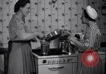 Image of Fat and oil recycling World War 2 Staten Island New York USA, 1945, second 53 stock footage video 65675032525
