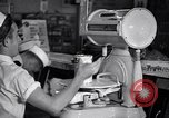 Image of Fat and oil recycling World War 2 Staten Island New York USA, 1945, second 60 stock footage video 65675032525