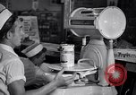 Image of Fat and oil recycling World War 2 Staten Island New York USA, 1945, second 61 stock footage video 65675032525