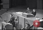 Image of Argentina invited to join United Nations San Francisco California USA, 1945, second 20 stock footage video 65675032526