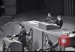 Image of Argentina invited to join United Nations San Francisco California USA, 1945, second 22 stock footage video 65675032526