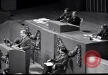 Image of Argentina invited to join United Nations San Francisco California USA, 1945, second 36 stock footage video 65675032526