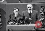Image of Argentina invited to join United Nations San Francisco California USA, 1945, second 53 stock footage video 65675032526