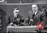 Image of Argentina invited to join United Nations San Francisco California USA, 1945, second 61 stock footage video 65675032526