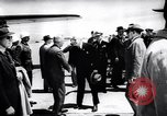 Image of Harry S Truman at UN Charter vote San Francisco California USA, 1945, second 11 stock footage video 65675032530